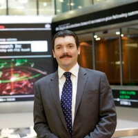 ETF STARS – Simon Mott, Director, Global Head of Product Marketing @ FTSE Russell