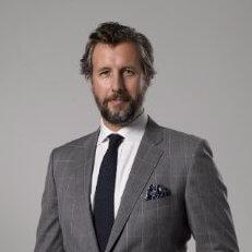 ETF STARS – Antoine de Saint Vaulry, Head of ETF & Flow Trading Asia @ Commerzbank AG