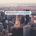 With the ETF industry likely to triple by 2021, Jobs in ETFs launches world's first ETF jobs platform