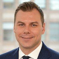 ETF STARS – Bryon Lake, Managing Director, Head of International ETF @ J.P. Morgan Asset Management