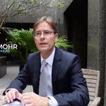 Employer Insights - Frank Mohr @ Commerzbank