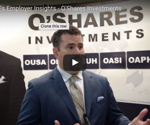 EMPLOYER INSIGHTS – O'Shares Investments