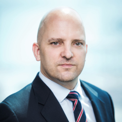 ETF Stars – Matthew Arnold, Head of SPDR ETFs Singapore & Head of ETF Strategy & Research – APAC