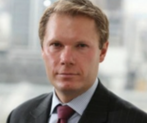 ETF Stars – Dan Draper, Managing Director and Global Head of ETFs @ Invesco PowerShares