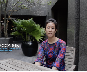 Career Insights – Rebecca Sin @ Commerzbank Asia