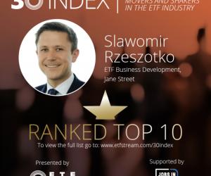 Slawomir Rzeszotko of Jane Street