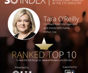 Tara O'Reilly of Arthur Cox