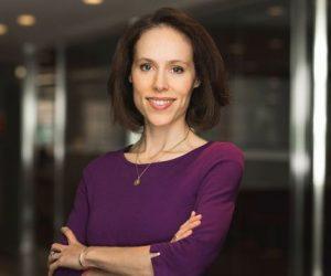 ETF Rising Stars – Hortense Bioy, Director of Passive Strategies & Sustainability Research, Europe @ Morningstar