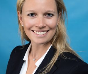 ETF Stars – Fannie Wurtz, Head of Amundi ETF, Indexing & Smart Beta, Member of Amundi Group Executive Committee