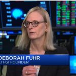 ETF Stars - Deborah Fuhr, Managing Partner, Founder @ ETFGI