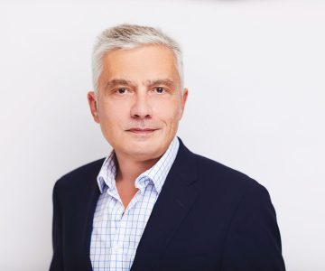 Jos Schmitt, Co-Founder, CEO & President @ NEO Exchange