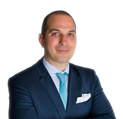 John Davi, Founder, CIO @ Astoria Portfolio Advisors LLC