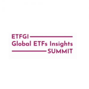 ETFGI Global ETFs Insights Summit – ESG & ACTIVE